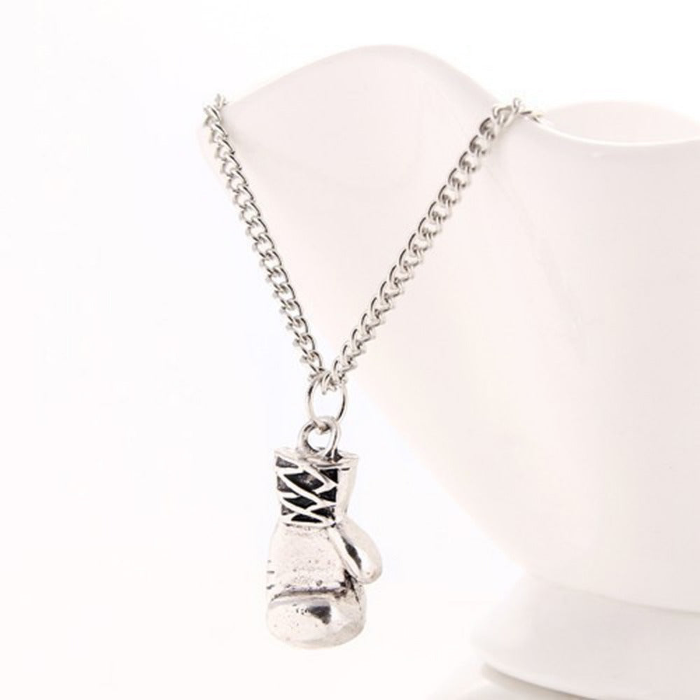 Magic Boxing Glove Pendant - 65% OFF! - The Creative Booth