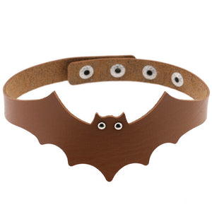 Bat Wings Collar Choker - 30% Off! - The Creative Booth