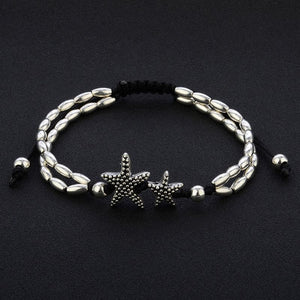 Bohemian Style Starfish Anklet - 27% Off - The Creative Booth