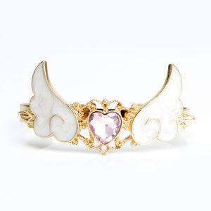 Angel Wing Bangle - 50% Off - The Creative Booth