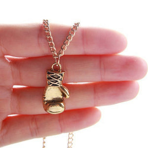 Magic Boxing Glove Pendant - The Creative Booth
