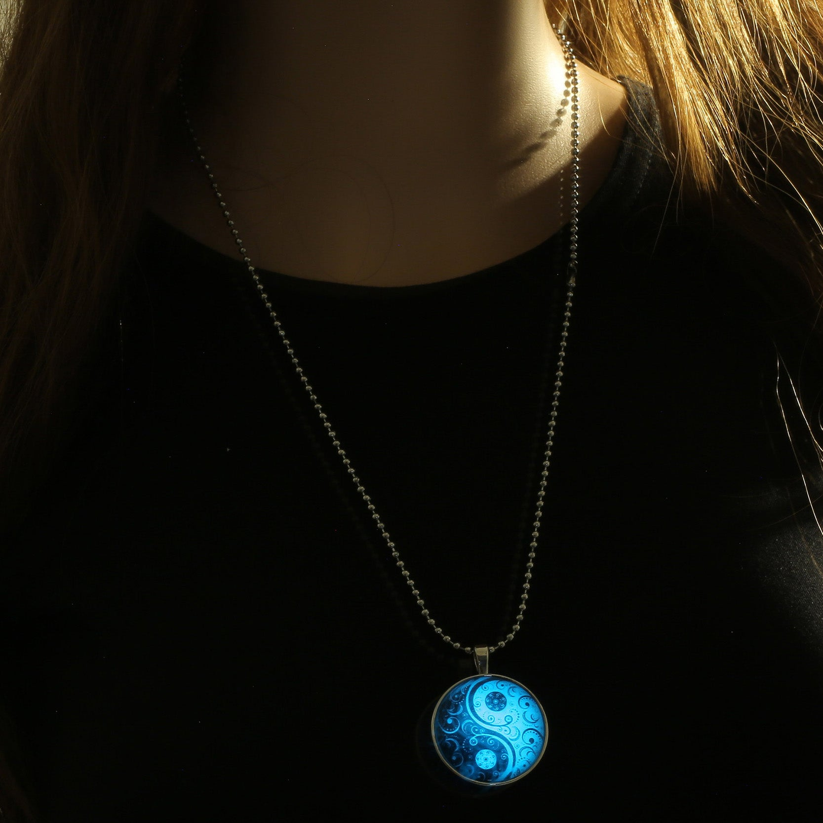 Luminous Tai-Chi Pendant - 75% OFF - The Creative Booth