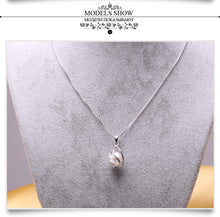 Freshwater Pearl Necklace - 50% Off + Free Shipping!