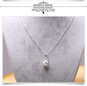 Freshwater Pearl Necklace - 50% Off + Free Shipping! - The Creative Booth