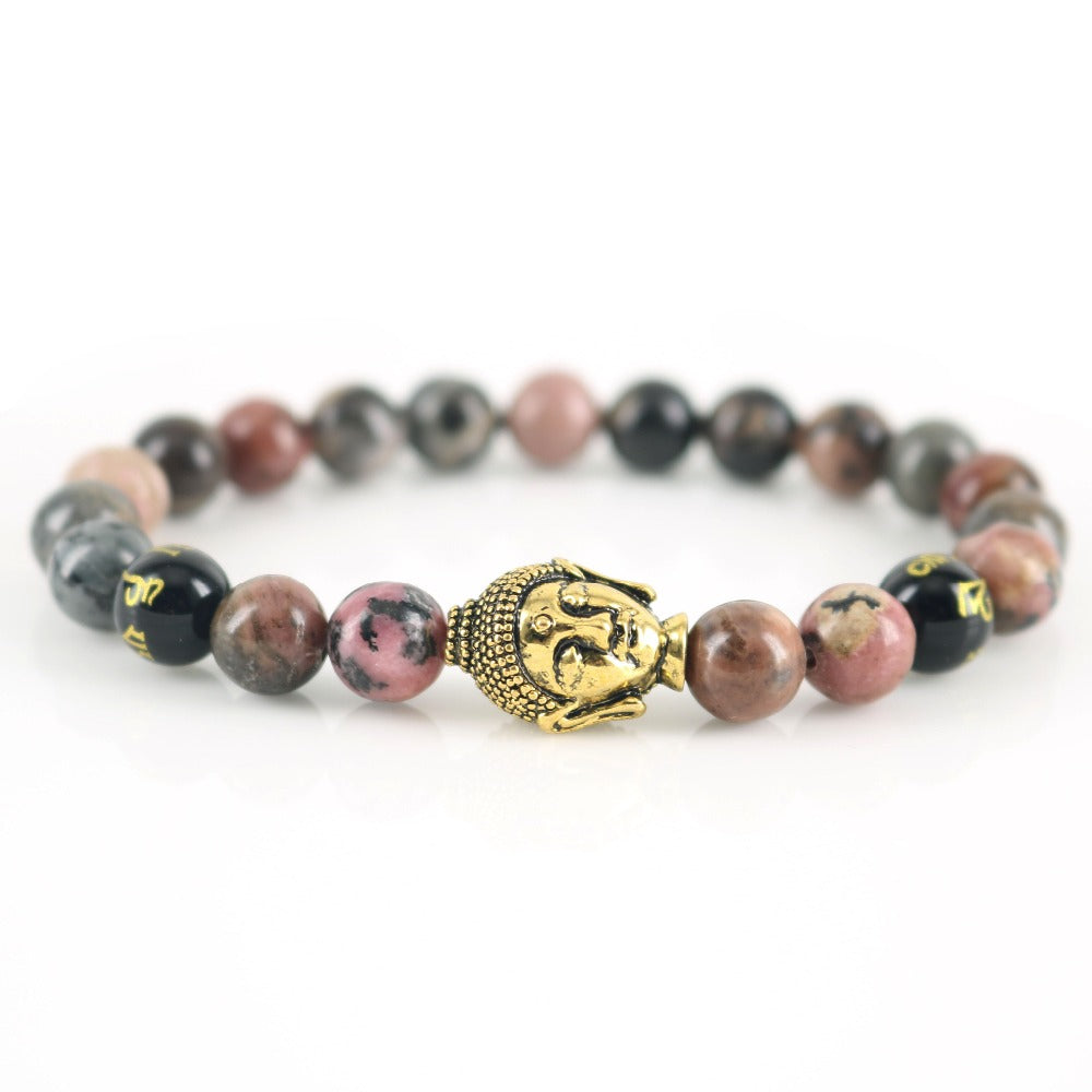 Reiki Healing Bracelet - FREE Shipping - The Creative Booth