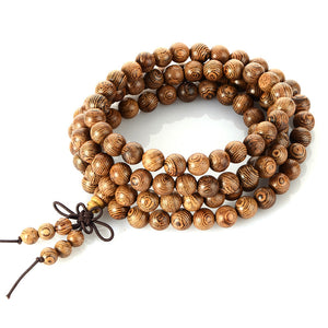 Prayer Buddha Beads Bracelet - The Creative Booth