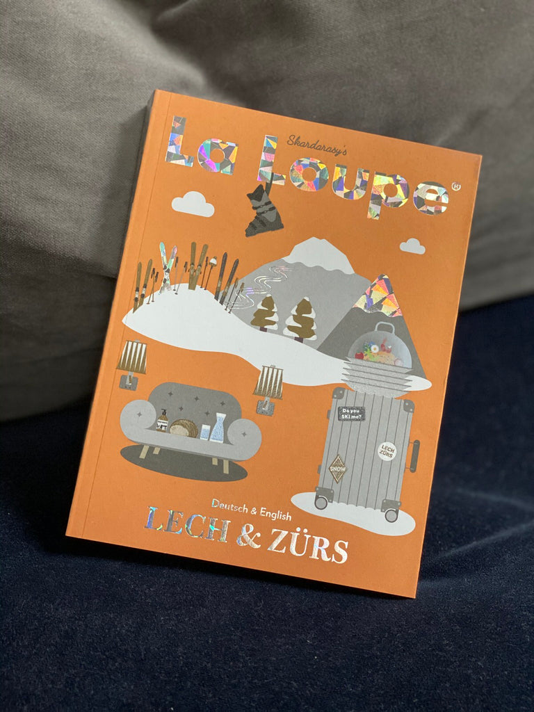 La Loupe Lech Zürs Winter No. 17