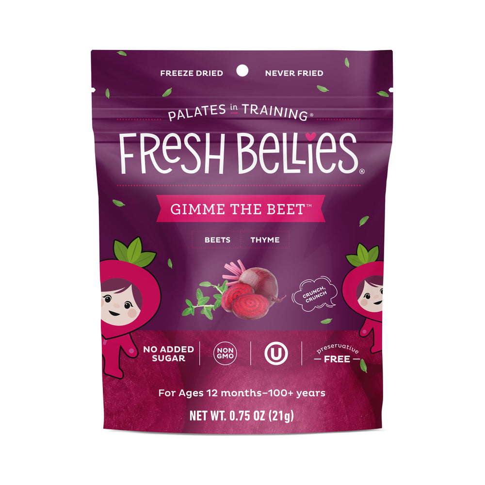 Gimme The Beet™ Snack 6 Pack