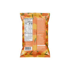 Rosemary's Carrot 2 Pack
