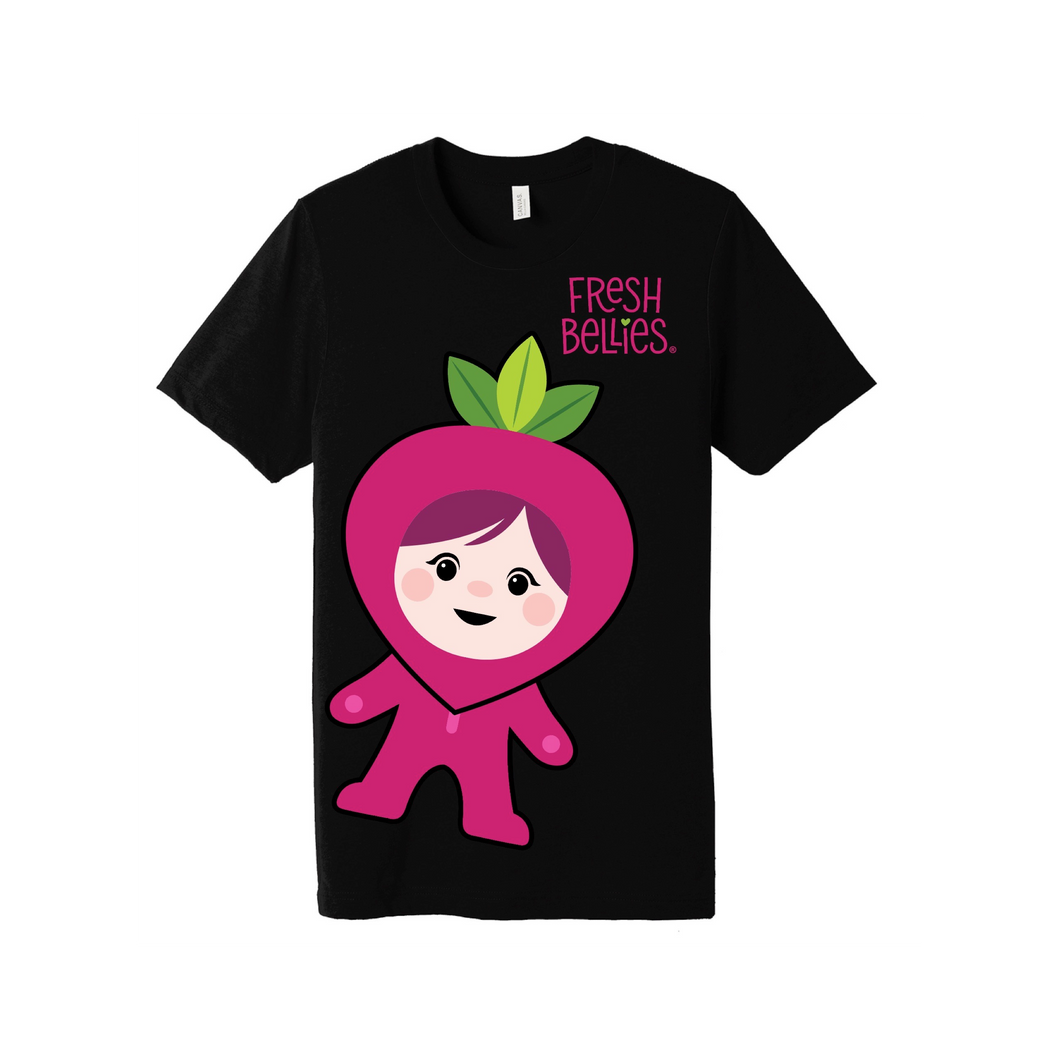 Beet Tee - Youth Sizes