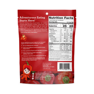 Pepperlicious® Snack 6 Pack