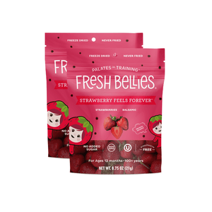 Load image into Gallery viewer, Strawberry Feels Forever™ Snack 2 Pack