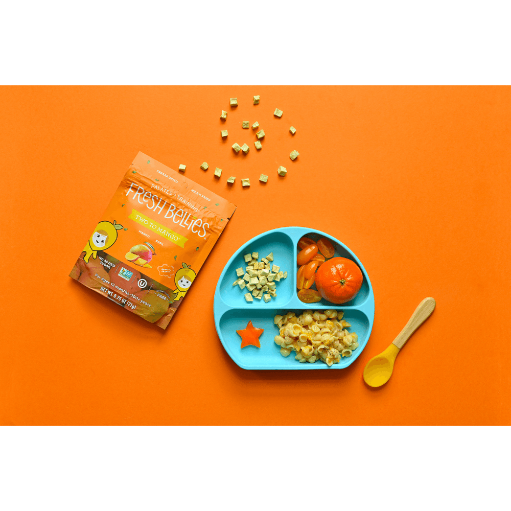 Two to Mango® Snack 6 Pack