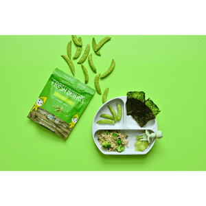 Peas and Love™ Snack 2 Pack