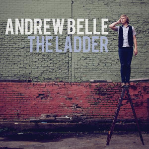 The Ladder CD