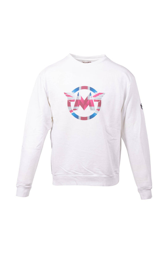 TRIBUTE HISTORY SWEATSHIRT MAN