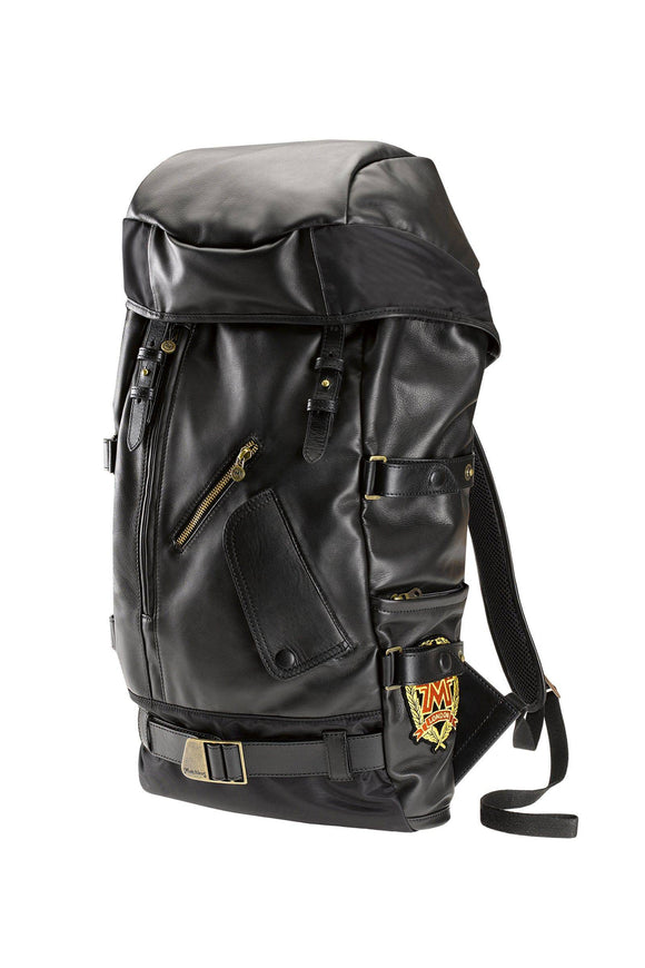 WILD ONE BACKPACK MAN