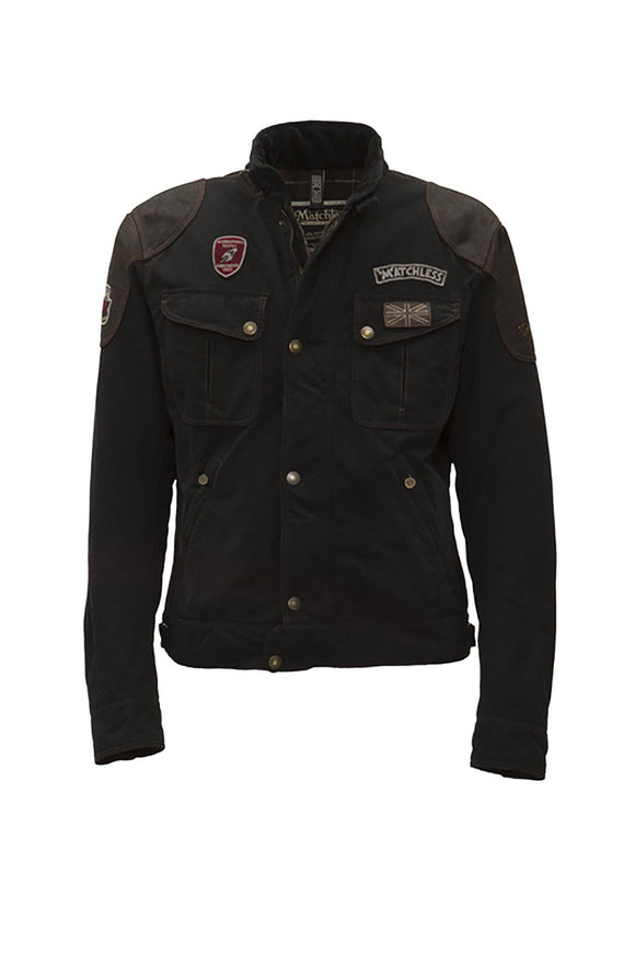 VINEY REBEL BLOUSON MAN