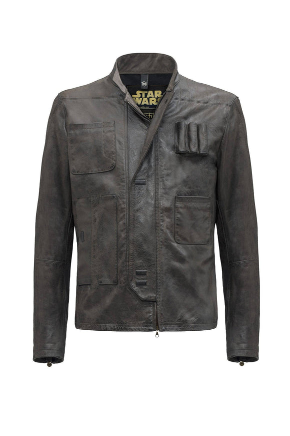 HAN SOLO JACKET MAN (Star Wars)