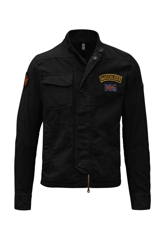 MANX REBEL JACKET MAN