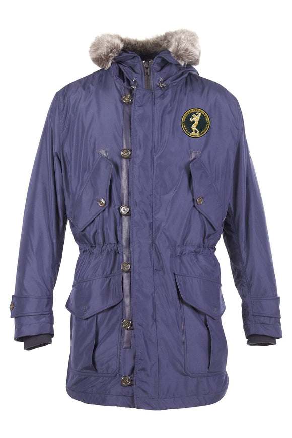 MALLORY PARK PARKA DE LUXE AS EDITION
