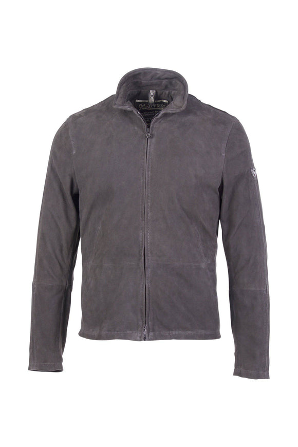 CRAIG BLOUSON MAN (James Bond) DARK GREY