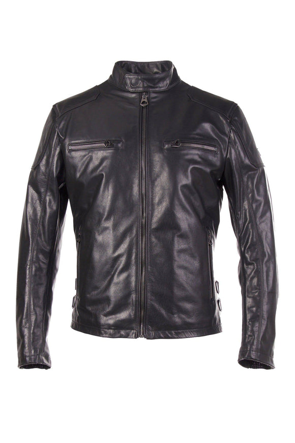 SILVER ARROW X JACKET MAN