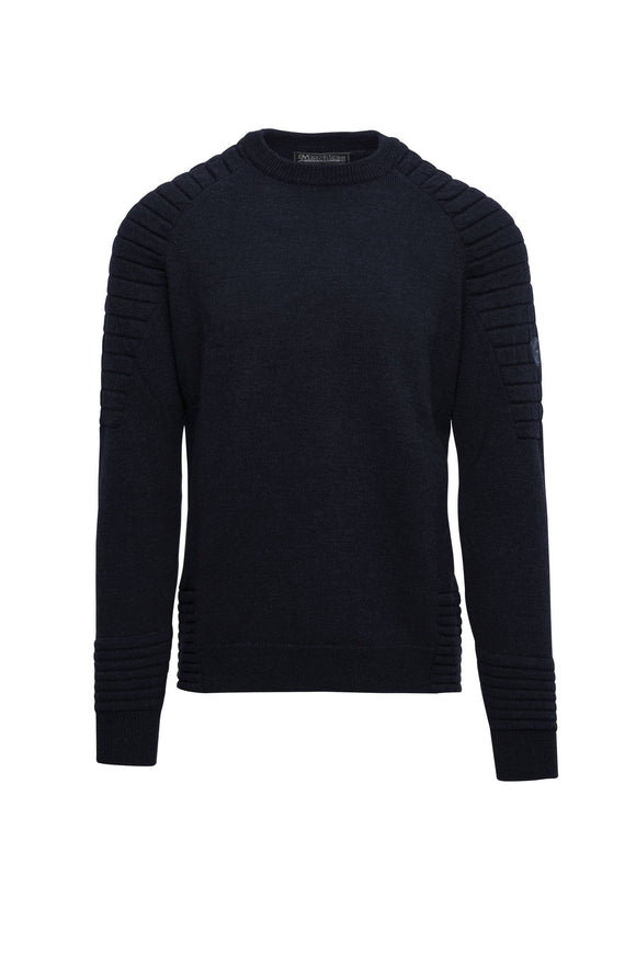 MICK ROUNDNECK SWEATER MAN