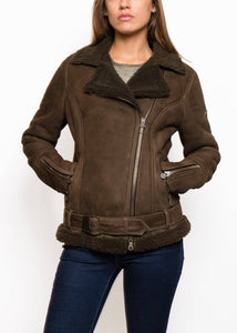 ELISABETH JACKET LADY
