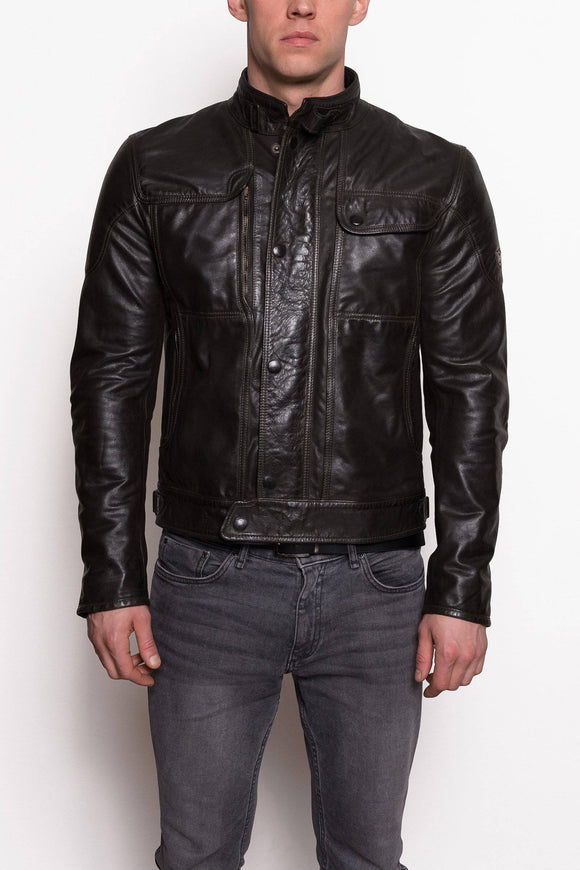 PM KENSINGTON BLOUSON MAN