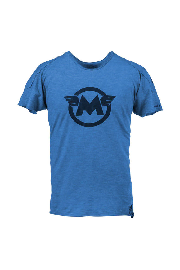 M LOGO MATT T-SHIRT MAN