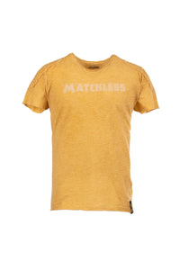 MATCHLESS VINTAGE T-SHIRT MAN