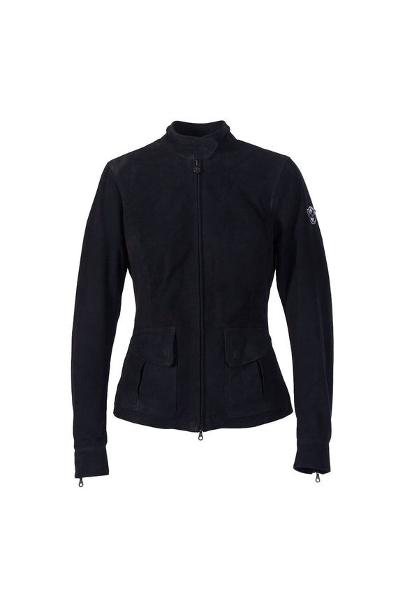 MICK JACKET LADY NAVY