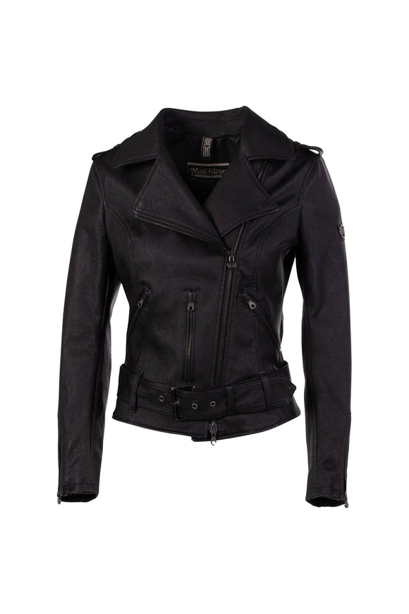ELISABETH STRETCH BLOUSON LADY