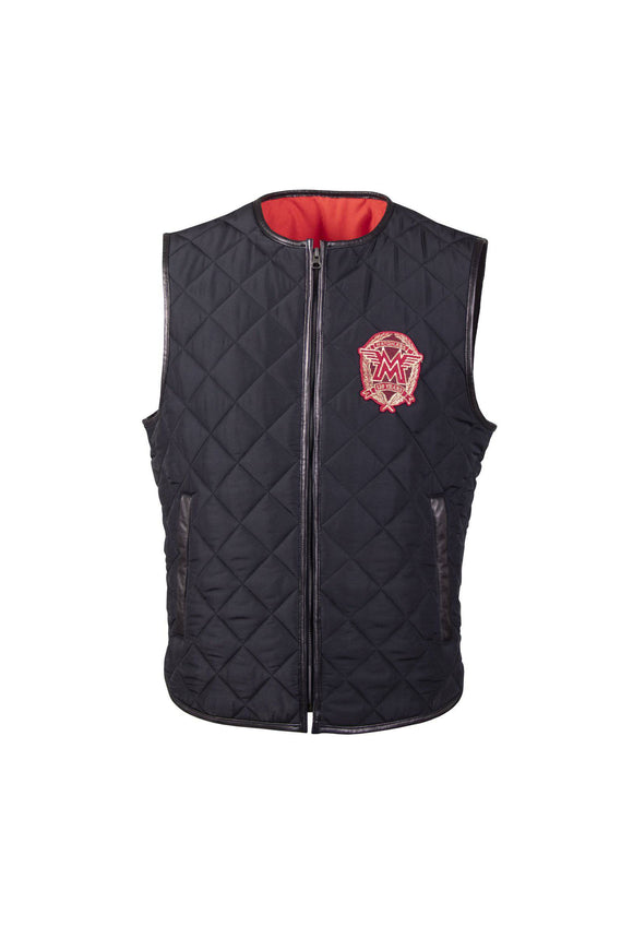 NEW BODY WARMER  VEST 120 YEARS