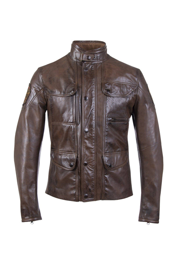 KENSINGTON JACKET 120 YEARS MAN