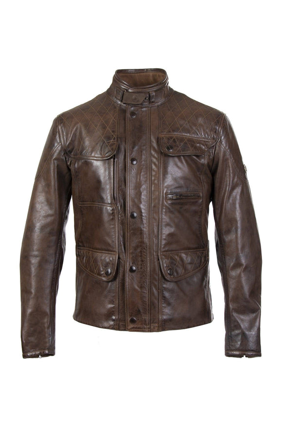 KENSINGTON JACKET QUILTED MAN