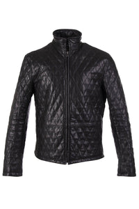 CRAIG QUILTED BLOUSON MAN