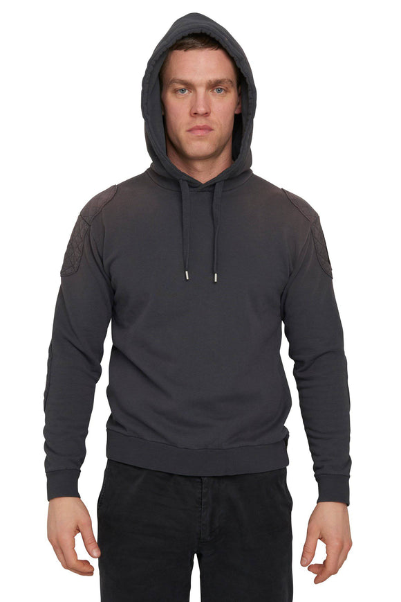HOOD SWEATSHIRT LIMITED EDITION 120 MAN