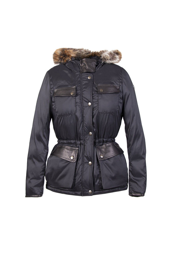 SMITH PARKA LADY