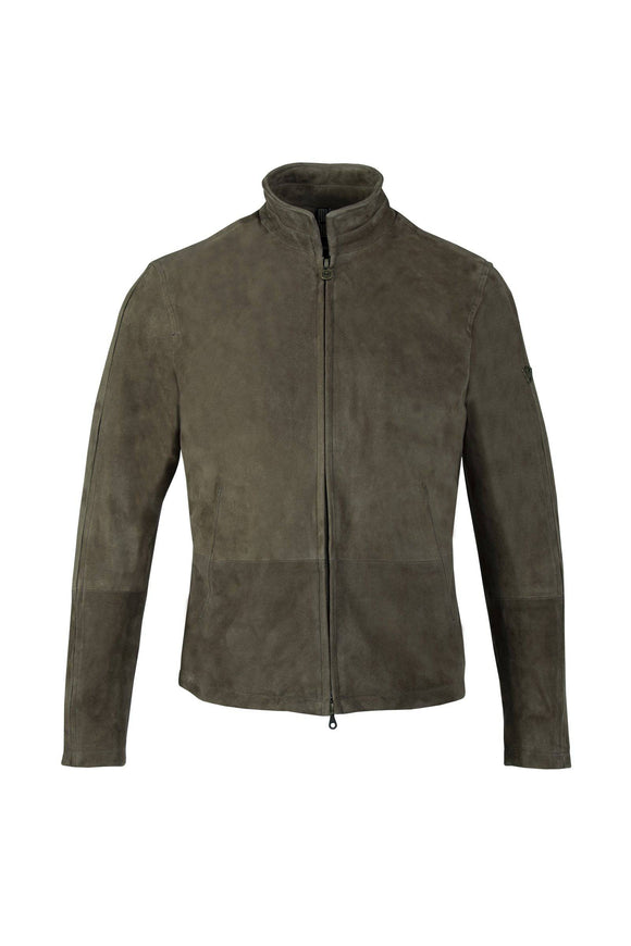 CRAIG BLOUSON MAN (James Bond) MILITARY GREEN