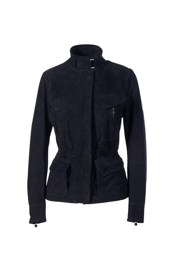 NOTTING HILL JACKET LADY NAVY