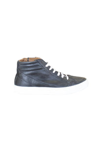 SMITH SNEAKERS MAN DARK GREY