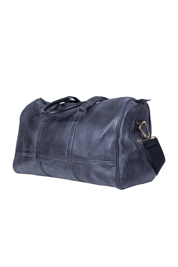 MARLON LARGE BAG ANTIQUE NAVY