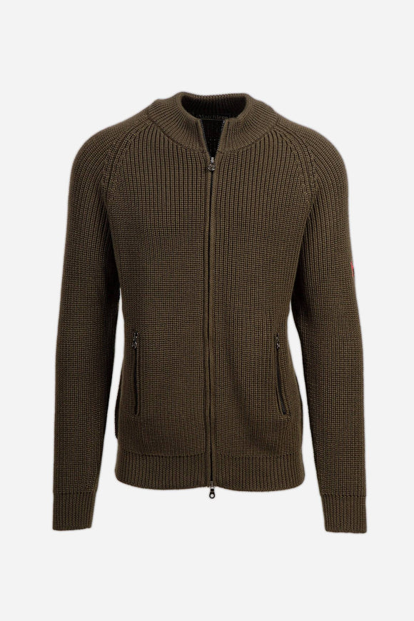 BASIC MANX CARDIGAN MAN