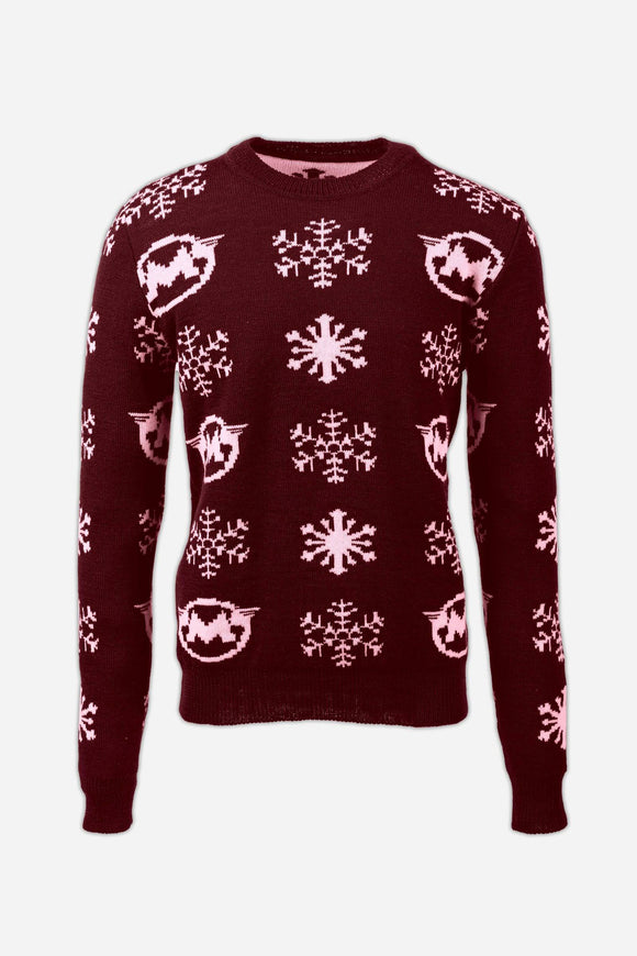 MATCHLESS CHRISTMAS SWEATER unisex