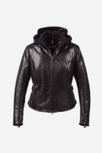 NEW MICHELLE BLOUSON LADY W/HOOD