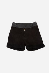 KATE SHEARLING SHORTS LADY