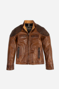 OSBORNE QUILTED BLOUSON JUNIOR