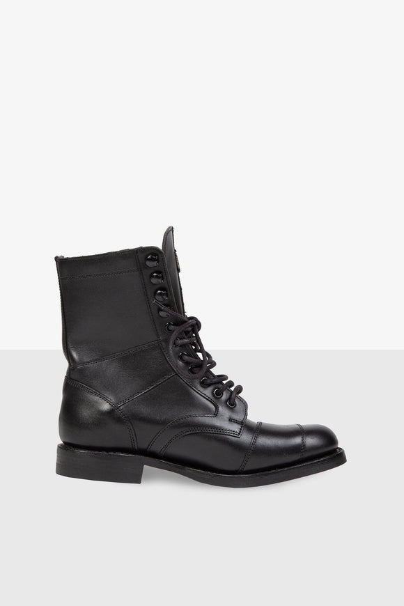 G3 ROYAL MILITARY BOOT MAN (GOODYEAR)